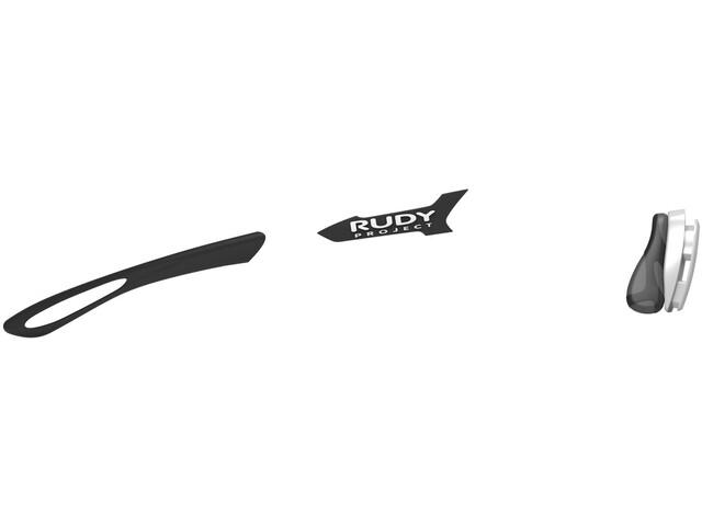 Rudy Project Tralyx Chromatic Full Custom Kit, black - grey / white